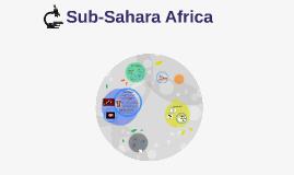 Sub-Sahara Africa