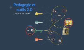 """Atelier """"Pedagogie et outils 2.0"""""""