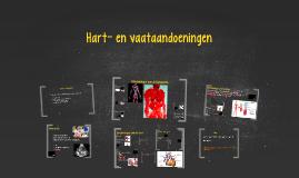 Hart- en vaataandoeningen