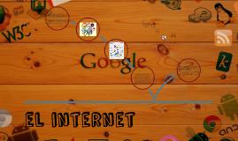 Copy of Copy of el internet