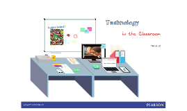 Using Technology in the Classroom (Bahcesehir Schools, Bursa)