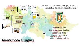 Montevideo Uruguay turismo de reuniones