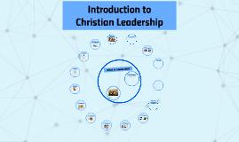 HSI School of Discipleship - Leadership Module Session 1