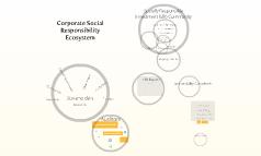 CSR Ecosystem