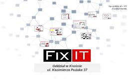 FIXIT rekrutacja