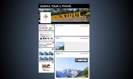 GUNDUL TOUR & TRAVEL