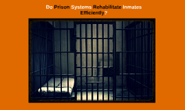 Copy of Prison Systems