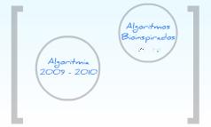 Algoritmia 2009