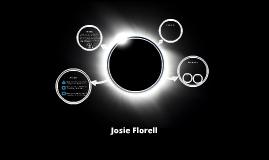 Josie Florell