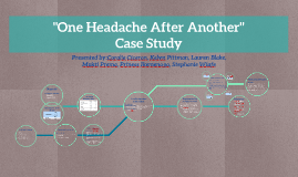 "Copy of ""One Headache After Another"""