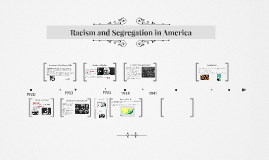 Racism and Segregation in America