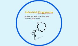 Industrial Programme