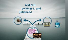 Juli & Kylee