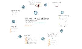Activities template (LOEX 2014)