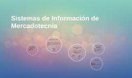 Sistemas de Información de Mercadotecnia