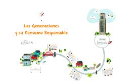 Copy of Las Generaciones