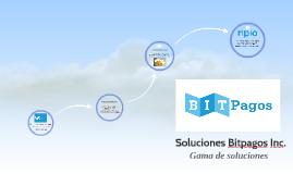 Soluciones Bitpagos Inc.