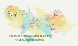VENTAJAS Y DESVENTAJAS DE LA NIC 41 EN EL SECTOR AVÍCOLA