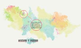 Copy of mision vision y objetivos