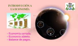 Copy of ECONOMIA CERRADA