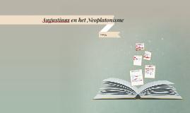 Augustinus en het Neoplatonisme