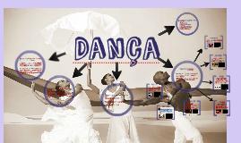 Cópia de Copy of A dança - caracteristicas e vários tipos de dança