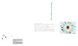 Copy of Aprendizaje como desarrollo del pensamiento creativo