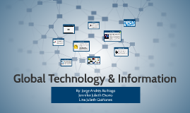 Global Technology & information