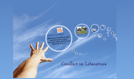 Conflict in Literary Texts