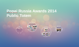 Popai Russia Awards 2014