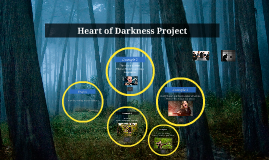 Heart of Darkness Project