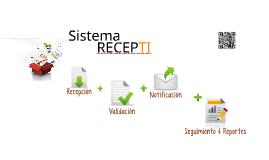 Sistema de Recepción