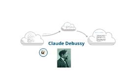 Copy of Claude Debussy