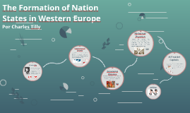 The Formation of Nation States in Western Europe