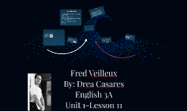Copy of Fred Veilleux