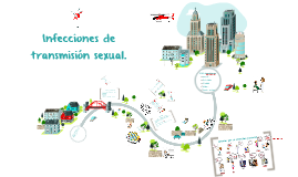 Copy of Copy of Infecciones de transmision sexual. ues