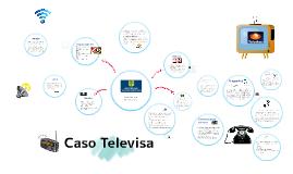 caso televisa
