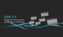 Copy of USHC 5.5