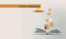 Copy of GENERACIÓN DEL 27