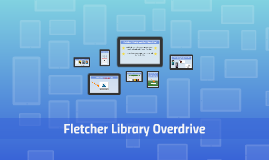 Fletcher Library Overdrive