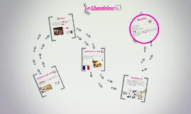 Copy of La Chandeleur