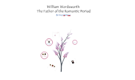Copy of William Wordsworth the Father of the Romantic Period