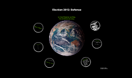 Election 2012: defense