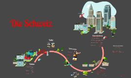 Copy of Die Entstehung der Schweiz