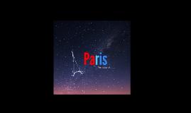My Voyage to Paris | Paolo Aquino | DJC