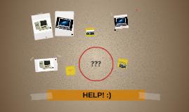 HELP! :)