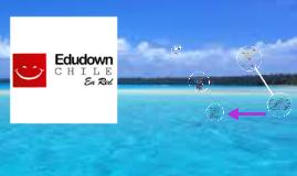 Edudown es una Corporación sin fines de lucro que atiende a