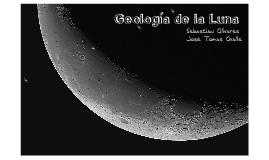 Geologia de la Luna