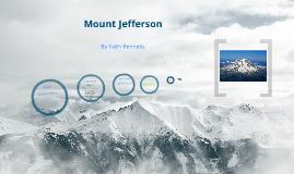 Copy of Copy of Mt. Jefferson