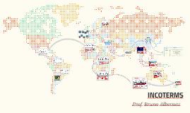 Copy of Sistemática de comércio Exterior